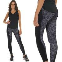 gothic clothes - High Quality Gothic Women Sport Leggings For Yuga Running Fitness Clothing Gym Leggings Women Pants Elastic Jegging