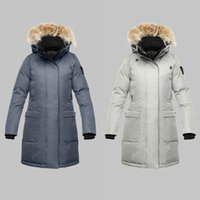 balsam color - Cheap New Women s Balsam Stone Jackets Authentic Lady Down Jacket Warmth Coats Mixed order