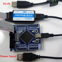altera developments - ALTERA EP4CE6 EP4CE6E22C8N FPGA Development Board USB Blaster Download Cable Programmer