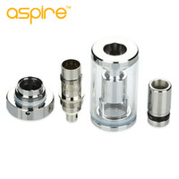 Cheap Good quality brand authentic aspire k3 tank bvc rebuildable clearomizer 2ml aspire k3 bvc coils 1.8ohm for aspire k3 ecig kit