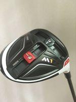 Wholesale Golf M1 driver loft Regular flex Right hand Golf clubs M1 Golf driver Gaphite shaft