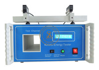 Wholesale EN71 Kinetic Energy Tester with CANS Calibration Certificate