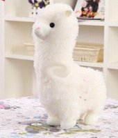 alpaca cloth - New cm Super Lovely Giant Plush Alpaca Colors Available