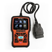 Wholesale Foxwell NT301 CAN OBDII EOBD Code Reader Diagnostic Scan Tool Support Multi Languages for all OBD2 Cars