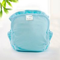 baby colth - TPU Waterproof Baby Cloth Diaper Breathable Colth Nappy Leakproof Bamboo Diaper Pants Washable