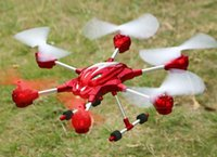 Wholesale RC helicopter six axis channel alloy plane with million Camera Aerial view video with remote control