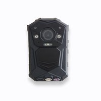 Wholesale Super HD P IP65 Body worn Camera Police Patrol Body Worn Laws Enforcement Camera with IR Night Vision G with GPS