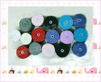 Wholesale Towel sweat band handle non slip sticky racket tapes non slip sticky hilt stick slip sticky towel wrapped around the han