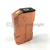 Wholesale Latest style China supplier Aventador Box Aventador Box mod clone Violence Bod Mod for shipping by free DHL