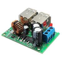 Wholesale High Quality USB Step down Power Supply Module New DC V V V to V A Copper US