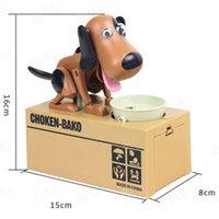 Wholesale Choken Bako Robotic Dog Bank