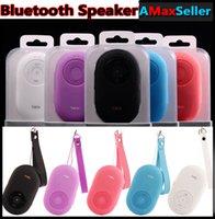 Plus récent NFC B650 haut-parleur Bluetooth Smart sans fil Stereos Altavoz Sport Sound Box avec Selfie Camera Support TF FM Radio