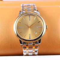auto shanghai - VC Luxury Brand New Listing Man s Brand Watches Top Shanghai Movement Stainless Steel AAA With Logo