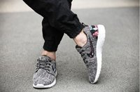 Wholesale 4 colour autumn new styles men shoes HIgh quality men casual Shoes man breathable flats shoes hot sale