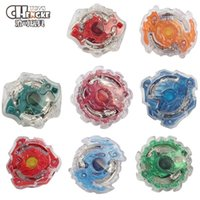 Wholesale Hot assembly Beyblade battle H alloy generation gyro burst transmitter Children s Day gift TY1984