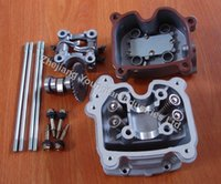 Wholesale performance valve valves V cylinder head kit for Scooter QMI QMJ GY6 GY6 GP110