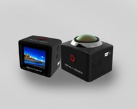 Wholesale FULL HD P quot HD TXD SPORT DIGITAL CAMCORDER DEGREE ALL VIEWER