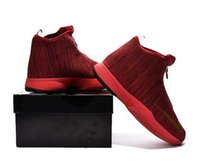 basketball icons - New Arrival Hot Sale Kobe XI Bryant Icon China Red Gold Black Men Basketball Sport Trainers Shoes