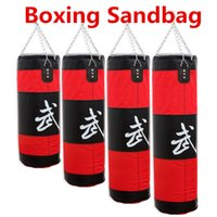 Wholesale New Hot Good Selling Home Outdoors Sports Men Males cm Household Exercise Fitness Hanging Sandbag Boxing