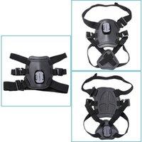 adjustable dog harness - US Stock Pet Dog Chest Strap Vest Harness Belt Mount Adjustable Soft For GoPro Hero PC Nylon