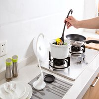 Wholesale Creative Swan Ladle Unique Swan Shaped PP Ladle Special Swan Spoon Useful Kitchen Cooking Tool Plastic LadleWorldwide