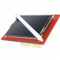 Wholesale LCD module TFT inch TFT LCD screen for arduino Uno r3 Board