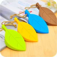 Wholesale New High Quality Convenient Silicone Leaves Design Door Stop Stopper Guard Baby Safety Protector Home Hot Sale For Children