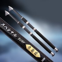 Wholesale New Arrival Tactical Styles Fishing Rod Carbon Fiber For Outdoor Sport Fishing CL52