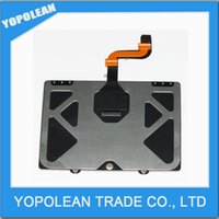 Wholesale A1398 trackpad for MacBook Pro Retina quot A1398 Touchpad Trackpad Original new and tested Perfect Working