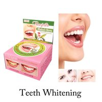 Wholesale Dentifrice toothpaste whitening teeth remove smoke tea black yellow stains plaque to halitosis g Dental Products