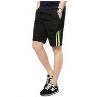 Wholesale Hot Summer Mens Shorts brand clothing Men Shorts Sport Casual gym male board Short Men Jogger Trousers Knee Length