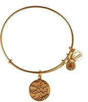 best gold bangles - Alex And Ani Gold Plated Tin Alloy Charm Bracelets For Women Gift Best Seller Boho Jewelry Hand Of Fatima Bangle Bracelet 2016