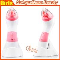 Wholesale Nuaquaderm Beauty Equipment Multi Functional Nuaquaderm Beauty Tools blackhead Acne Rejuvenation beauty instrument