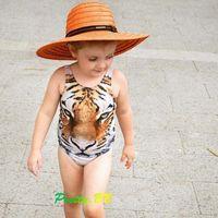 baby boy beachwear - Children Swimwear Fashion Boys Girls Kids Bathing Suits Spring Summer One Piece Clothing Baby Swimwear Child Sets Beachwear Ciao C24940