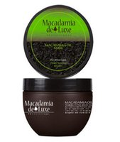 Wholesale Newest Arrival Macadamia De Luxe Oil Deep Repair Mask Natural Oil Hair Conditioner High Quality From cecily8436