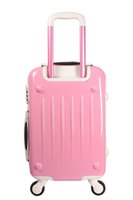 best designed luggage - Latest Top Quality new design abs material travel trolley luggage in many style with Best Prices