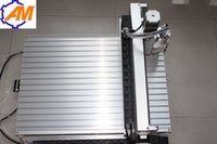 Wholesale AM CH80 good quality cnc milling machine cnc engraving machine price chinese newest cnc engraving machine