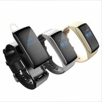 Wholesale GZDX Smart wear bracelet health monitoring Bluetooth call watch fashion touch screen sports running pedometer