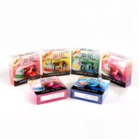 Wholesale 6 Pieces Pack Bob Funny Condoms With Soft Thorn Safe Sex Condom Abnormity Condoms Spike Stimulate G Spot Sexy Products