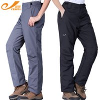 Wholesale CHAOTA Women s Thermal Waterproof Pants windproof pants women Trousers outdoor For Skiing Hiking Camping Climbing