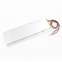 aluminum thin film - 170mm x mm x mm PTC Thin Film Heating Plate V V V Centigrade for Your Choices