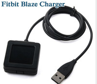 Wholesale 2016 New Charging Cable Charger Power Adapter Dock Cradle Cord Wire For Fitbit Blaze Smart Watch