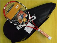 Wholesale brand name tennis racket racquet Head MicroGel Radical L4 MP top qualilty freeshipping