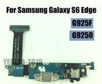 bar good number - GOOD Working OEM Charging Port Flex Cable For Samsung Galaxy S6 Edge G9250 G925F USB Dock Connector Flex With Tracking Number