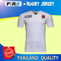 ireland - 2016 England RWC Rugby Jerseys Best Quality England Italy America all blacks Ireland france Argentina scotland Japan Adult Rugby shirts