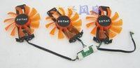 amp cards - ZOTAC GTX980 GTX GTX GD5 AMP HA graphics card cooling fan GA81S2U