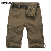 Wholesale Kimmas Summer Outdoor quick drying trousers Men Beach Outdoor Sports Mens Leisure short outdoor quick drying shorts