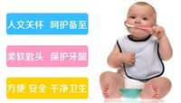 Wholesale Baby Supplies Infant Safety Silicone Soft Soft Spoon Soft Head Spoon Soft Spoon Baby Spoon