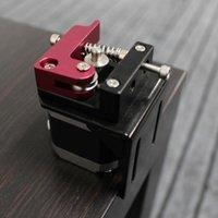 aluminum extruder machine - 3D printer Makerbot MK8 mm Filament all Metal Alloy Bowden Extruder B00172 SMAD