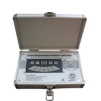 Wholesale quantum resonance magnetic health analyzer new th Generation version health analyzer